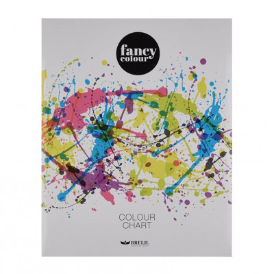 Колор-карта Brelil Fancy (PR00264E)