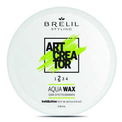Віск на водній основі BRELIL AQUA WAX ART CREATOR