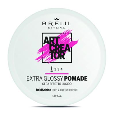 Помада для блиску BRELIL Extra Glossy Pomade Art Creator (79308)
