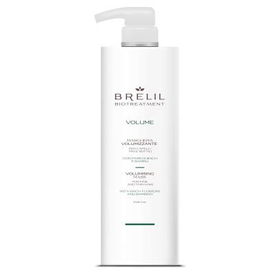 Маска для об'єму BRELIL Volumizing Mask Volume 1000 ml (76802)