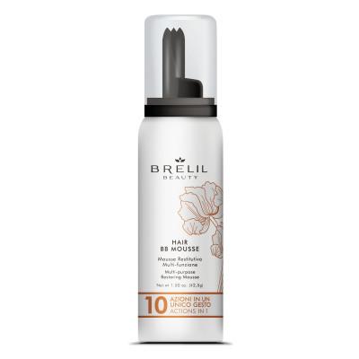 Мусс для волос Brelil Hair BB Mousee (74860)