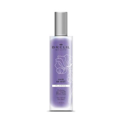 Спрей-аромат для волосся Brelil BB Hair Mist Floral (77212)