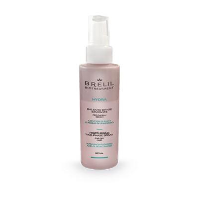 Двофазний кондиціонер для сухого волосся BRELIL Moisturising Conditioner Hydra (76901)