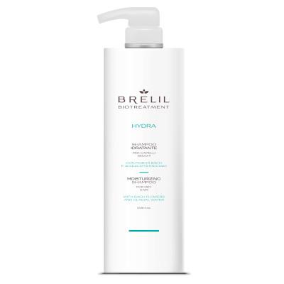 Шампунь для сухого волосся BRELIL Moisturising Shampoo Hydra 1000 ml (76864)