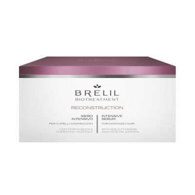 Відновлююча сироватка Brelil Intensive Serum Reconstruction (77182)