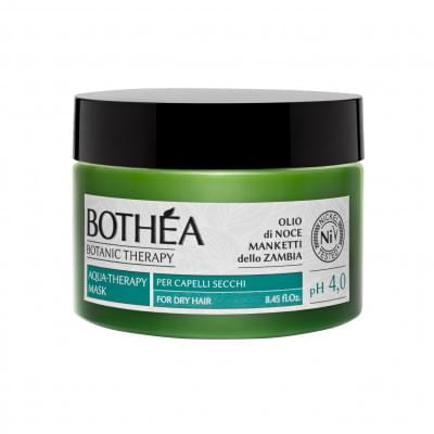 Маска для сухого волосся Brelil Bothea Aqua-Therapy 250 ml (84179) pH 4.0