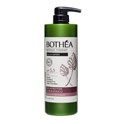 Кератиновий догляд Brelil Bothea Keratin Treatment 750 ml (74754) pH 5.5