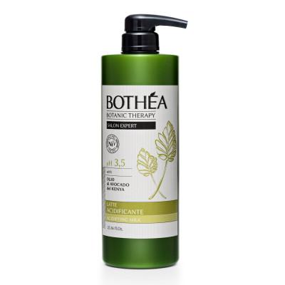 Окислююче молочко Brelil Bothea Acidiflying Milk 750 ml (74730) pH 3.5