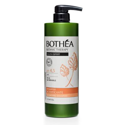 Шампунь для фарбованого волосся Brelil Bothea Acidiflying Shampoo 750 ml (74716) pH 4.5