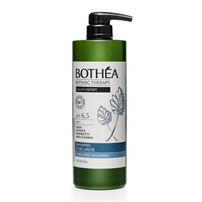 Хелатный шампунь Brelil Bothea Chelating Shampoo 750 ml (74747) pH 6.5