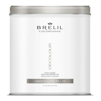 Пудра для освітлення волосся BRELIL Decolour Absolute Plus (77106)