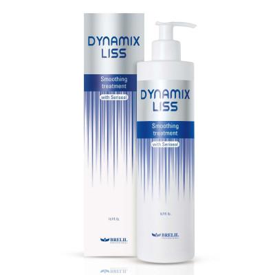 Тритмент BRELIL Treatment Dynamix Liss (75584)