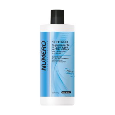 Шампунь що надає пружність Brelil Numero Curly 1000 ml (75089)